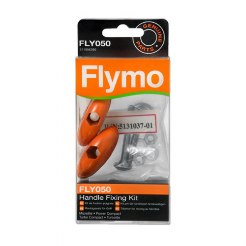 Flymo FLY050 Handle Bolt Fixing Kit Part Number 511956390
